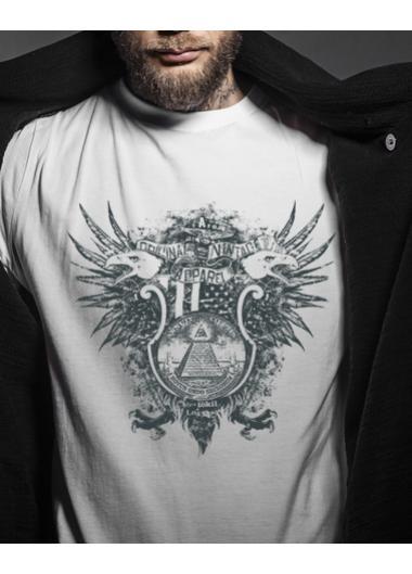 Мъжка тениска Модел 125T