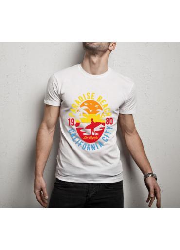 Мъжка тениска Модел 145T