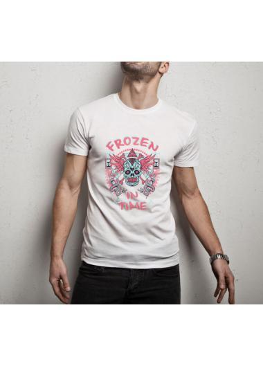 Мъжка тениска Модел 149T