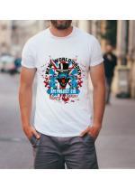 Мъжка тениска Модел 154T