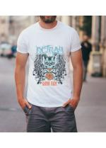 Мъжка тениска Модел 156T