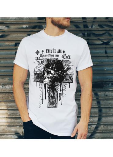 Мъжка тениска Модел 167T