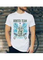 Мъжка тениска Модел 180T
