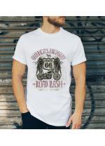 Мъжка тениска Модел 182T