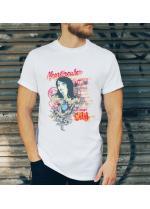 Мъжка тениска Модел 183T