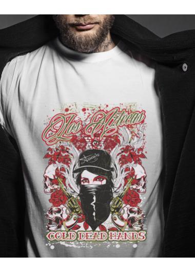Мъжка тениска Модел 189T