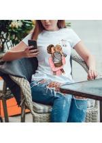 Дамска тениска  Модел 802
