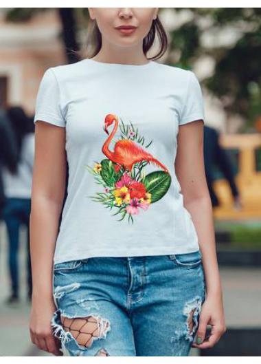 Дамска тениска  Модел 805