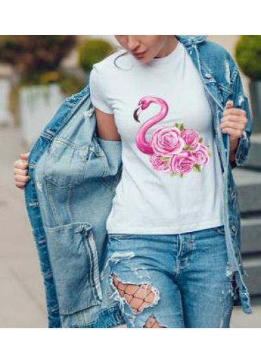 Дамска тениска  Модел 806