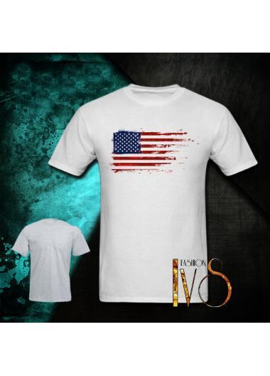 Мъжка тениска Модел 26T