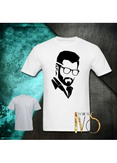 Мъжка тениска Модел 31T