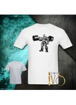 Мъжка тениска Модел 53T