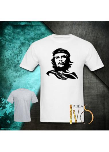 Мъжка тениска Модел 70T