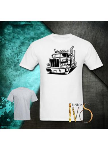 Мъжка тениска Модел 82T