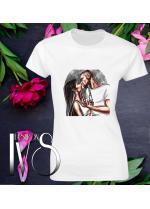 Дамска тениска Модел 552