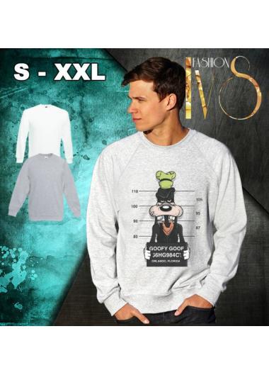 Мъжка блуза Модел 14G