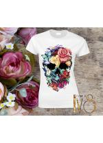 Дамска тениска Модел 374
