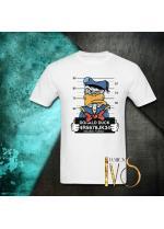 Мъжка тениска Модел 10T