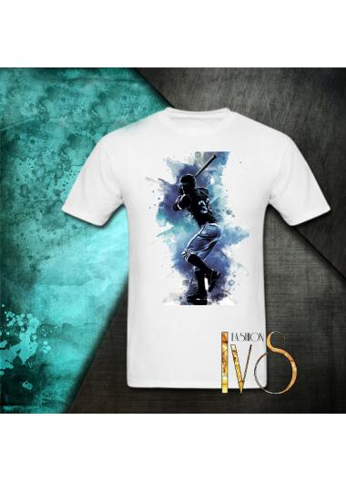 Мъжка тениска Модел 12T