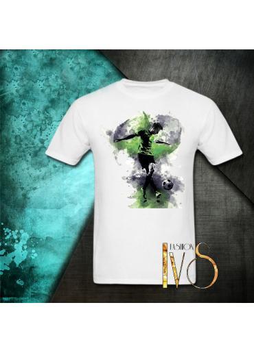 Мъжка тениска Модел 17T